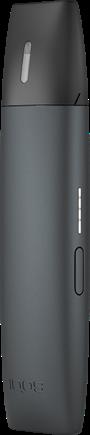Product Veev velvet grey