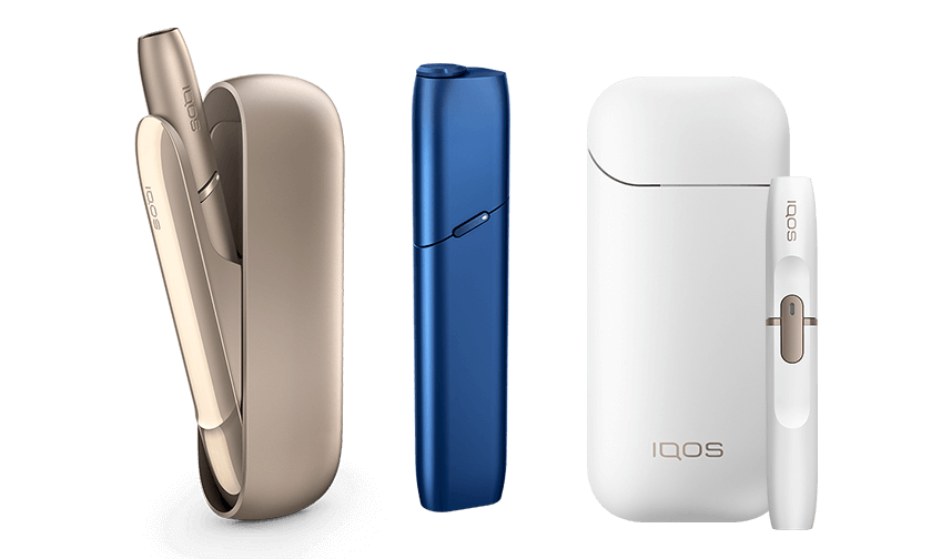 Image result for the iqos
