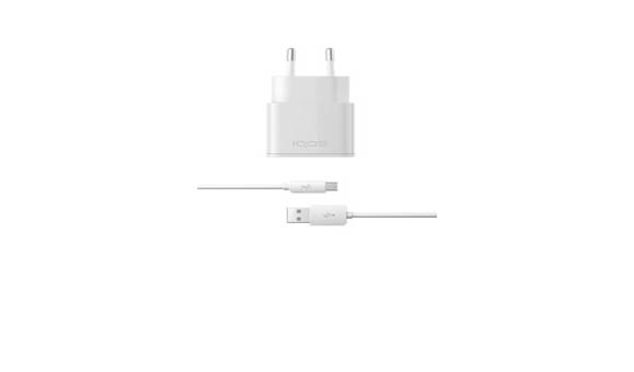 IQOS 3 Gold with Charger